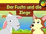 Der Fuchs und die Ziege