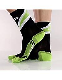 Meryl Skinlife Eigo calcetines negro Jack, color Negro - negro, tamaño small