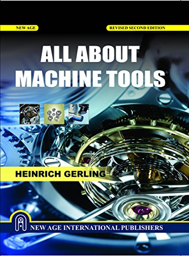All About Machine Tools