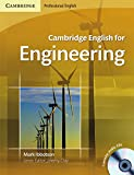 Cambridge English for Engineering: Student's Book + Audio CD