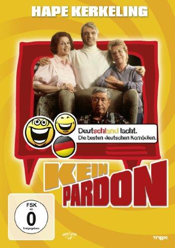 Kein Pardon (Deutschland lacht)