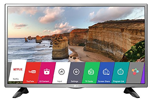 LG 80 cm (32 Inches) 32LH576D HD Ready LED Smart Television