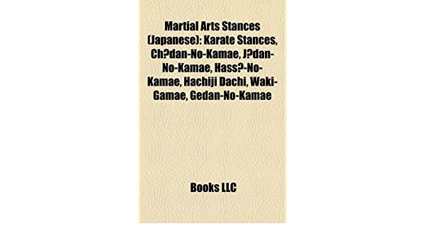 Buy Martial Arts Stances Japanese Book Online At Low Prices In India Martial Arts Stances Japanese Reviews Ratings Amazon In