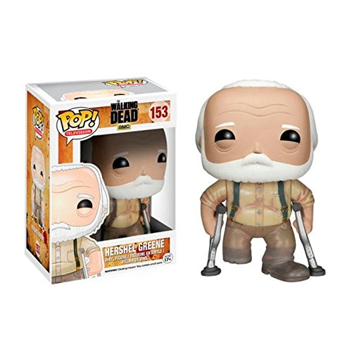 Imagen principal de POP! Vinilo - The Walking Dead: Hershel