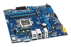Intel Micro ATX DDR3 1333 1600 LGA1150 SATA 6.0 Gb s Ports Motherboard DB85FL