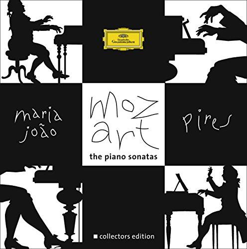 Mozart: Piano Sonatas (6 CD's)