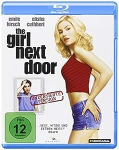 The Girl Next Door - Unzensierte Version [Blu-ray]