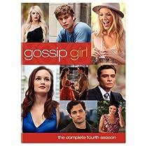 Gossip Girl season 6 Poster On Silk <60cm x 80cm, 24inch x 32inch> - Affiche de Soie - 35329C