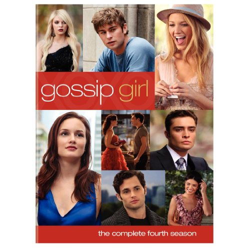 Gossip Girl season 6 Poster On Silk <60cm x 80cm, 24inch x 32inch> - Affiche de Soie - 35329C, Divers