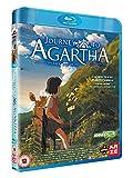 Journey To Agartha [Blu-ray] [Reino Unido]