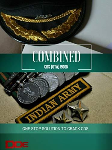 Combined CDS (OTA) Book