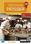Profession p�tissier CAP - �dition 2016