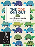Odd One Out (Big Picture Press)