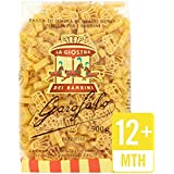 Garofalo Kids Organic Pazzielle Pasta 500g
