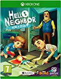 Hello Neighbor Hide And Seek  (Xbox One)