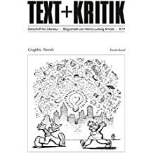Graphic Novels (TEXT+KRITIK)