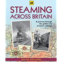 Steaming Across Britain (AA)
