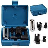 Best GENERIC Kits Wiring Harnesses - Oxygen Lambda Sensor Socket Thread Chasers Tool Set Review