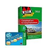 ACSI CampingCard & Camperplaatsen 2018 (ACSI Campinggids)