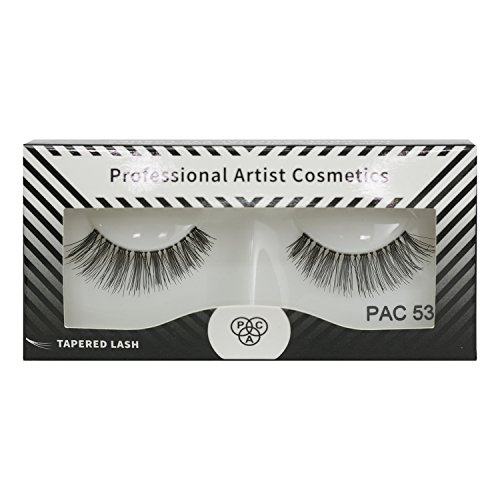 PAC Eye Lashes - 53