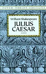 Julius Caesar (Dover Thrift Editions) by William Shakespeare (1991-06-01)