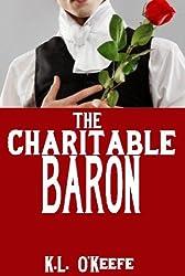 The Charitable Baron (A Regency Romance)