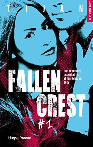 Fallen Crest - tome 1 par [Tijan]