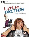 Little Britain - Series 2 [2 DVDs] [UK Import] - Matt Lucas, David Walliams, Tom Baker, Paul Putner, Anthony Head