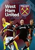 West Ham United F.C. Official 2018 Calendar - A3 Poster Format Calendar (Calendar 2018)