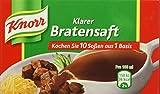 Knorr Klarer Bratensaft, 30er Pack (30 x 1 l)