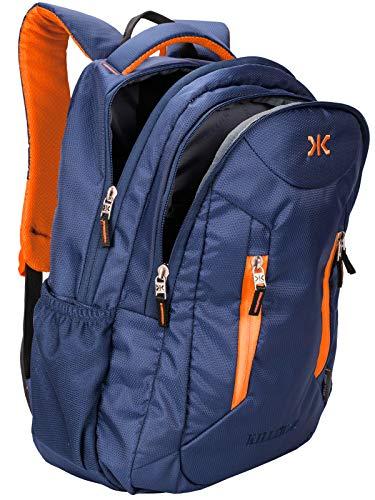 Killer 400170210031 38-Litre Waterproof Backpack (Derby Navy) Image 7