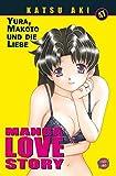 Manga Love Story 47 - Katsu Aki