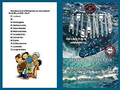 Pagina Para Descargar Libros ATLANTIS: Cuento No. 62 Buscador De Epub
