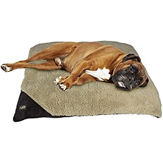 AFP Pillow Bed, Medium, Brown 8