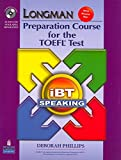 Phillips:Long Prep TOEFL IBT:Spkgp2