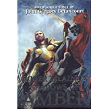 Roger Zelazny's Shadows of Amber (Amber Series Book 4) (English Edition)