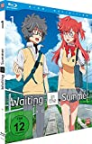 Waiting in the Summer, Box 1 (Episoden 1-6, inkl. Booklet) [Blu-ray]