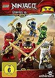 LEGO Ninjago - Staffel 10 -