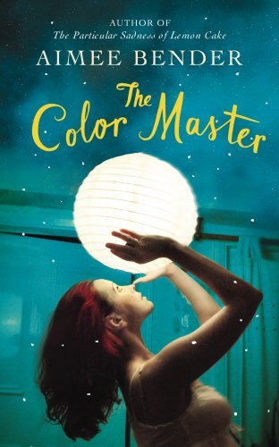 Portada del libro The Color Master by Aimee Bender (8-May-2014) Paperback