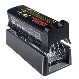Best Electric Rat Traps - Aken Electronic Rat Trap - Eliminate Rats, Mice Review