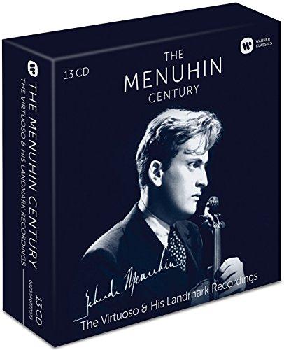 The Virtuoso & His Landmark Recordings