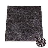 Genähter Tatami-Teppich, Gemischtes Material, Saugfähig, Rutschfest, Feuchtigkeitsfest, Geeignet für Schlafzimmer Im Wohnzimmer, 4 Größen, 5 Farben ( Farbe : #2 , größe : 100*100cm/39.3*39.3in )