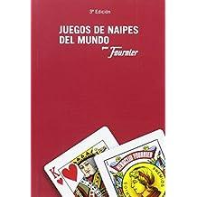 Fournier - Libro Juegos del mundo (F38763)