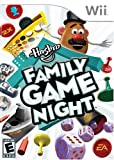 Best Hasbro Game Night Games - Hasbro Family Game Night / Game Review