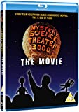 Mystery Science Theater 3000 - The Movie [Blu-ray] [1996]