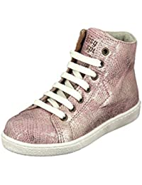 Bisgaard Unisex-Kinder Schnürschuhe High-Top