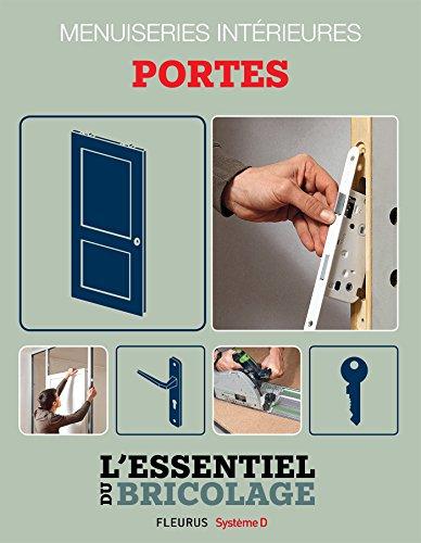 Portes, cloisons & isolation : menuiseries intérieures - portes