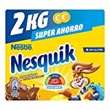 Nesquik - Cacao Soluble Instantáneo - 3 Kg