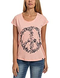 Timezone Loosefit T-shirt - T-shirt - Femme