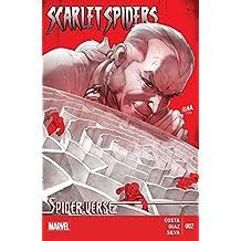 Scarlet Spiders (2014) #2 (of 3)